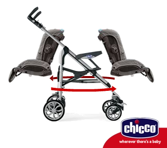 Chicco Trio For Me