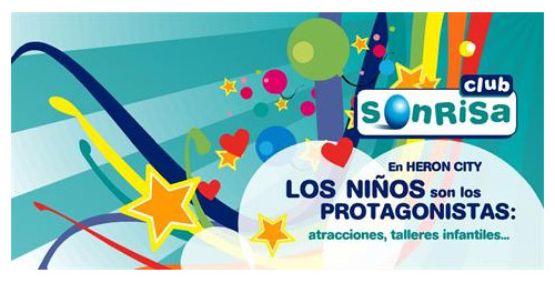 Club Sonrisa Heron City