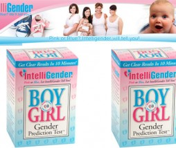 Boy or Girl Gender Prediction Test