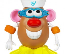 Mr Potato Head Tubby Tater