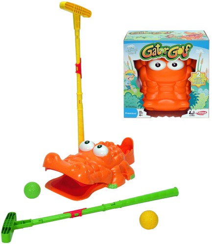 Gator Golf de Playskool