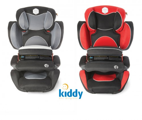 Sillas infantiles Kiddy
