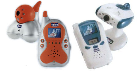 Chicco Baby Video Contol