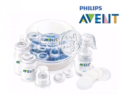 Lotes regalo Philips Avent
