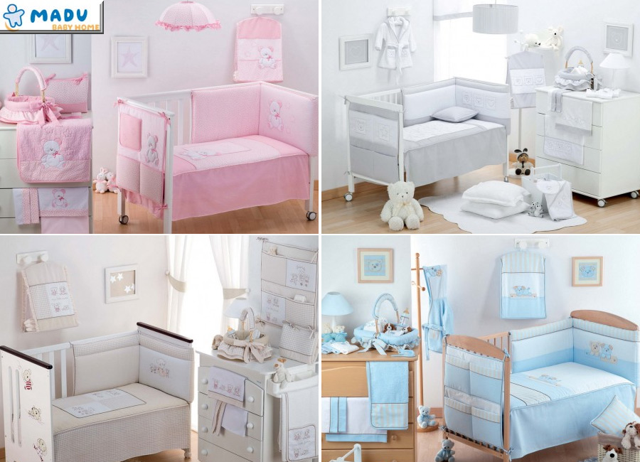 Muebles De Bebes Baratos ~ Idea Creativa Della Casa e Dell\'interior ...