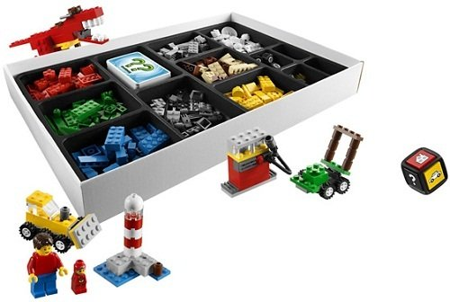 Creationary el pictionary de lego pequelia for Muebles lego