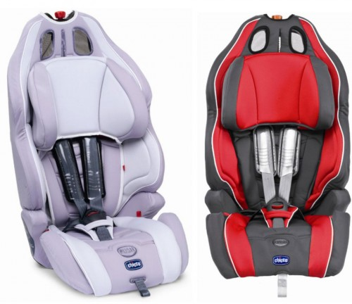 Which Chicco Car Seat Has Zipoff Cover