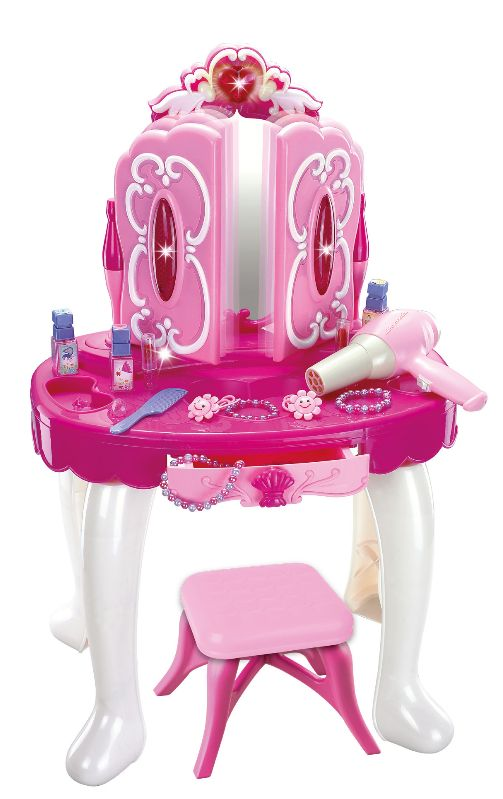 Barbie Kitchen Set Amazon
