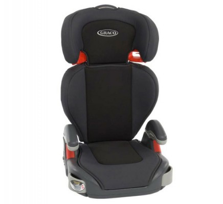 Graco Junior Maxi Group   Car Seat With Cup Holders