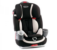 Graco Nautilus  In  Car Seat Breakers Fashion