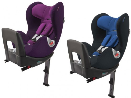 silla de coche cybex sirona 2013 pequelia. Black Bedroom Furniture Sets. Home Design Ideas