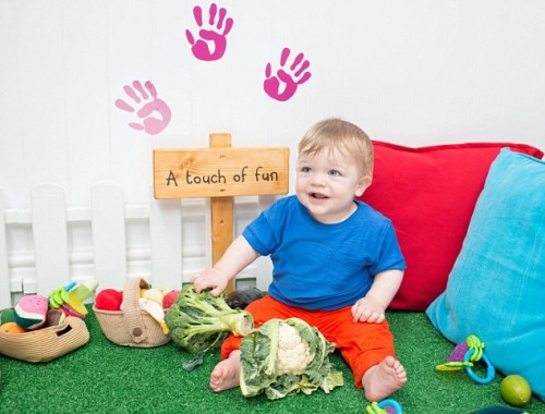 The Weeny Weaning Restaurant