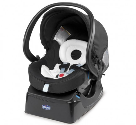 Chicco Keyfit  Infant Car Seat Guidines