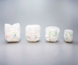 Huggies Little Snugglers Nano Preemie Diapers