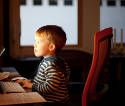 Control parental en internet