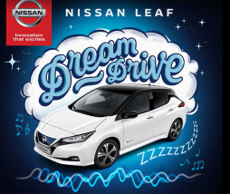 Nissan LEAF Dream Drive